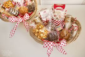 how to make a gift basket how to make easy diy gift baskets for the holidays a helicopter