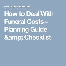 Estimated Funeral Costs by Best 25 Funeral Costs Ideas On Average Cost Of