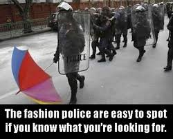 Fashion Police Meme - the fashion police random funny memes v9