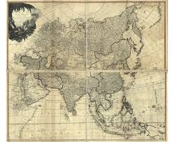 Southwest Asia Political Map by Old Maps Of Asia Collection Of Detailed Old Maps Of Asia