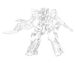 megatron coloring pages cybertron coloring pages coloring home