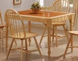Light Oak Kitchen Table Foter - Light oak kitchen table