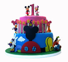mickey mouse clubhouse birthday cake mickey mouse clubhouse custom birthday cake maddies cakes