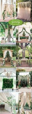 wedding backdrop ideas 2017 best 25 vintage wedding backdrop ideas on weddings