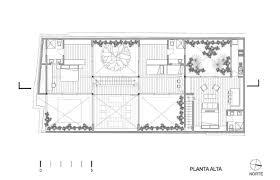 large house floor plan a house with 4 courtyards includes floor plans floo momchuri