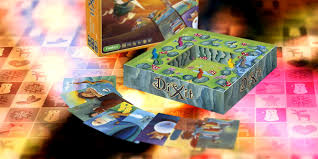 Games To Play In Christmas Parties - 12 best board games to play at your christmas party