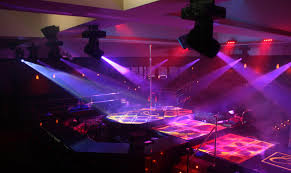 how much does stripclub design cost cabaret design group