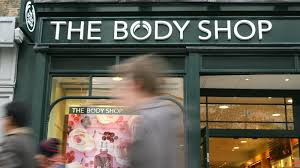 the body shop black friday l u0027oreal enters talks with natura over selling body shop