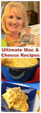 macaroni and cheese thanksgiving recipe ultimate mac and cheese recipes for the holidays