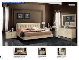 bedroom set of white bedroom furniture with bedding also