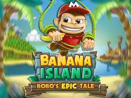banana island bobo u0027s epic tale u2013 monkey run u0026 jump arcade game app