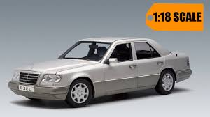 mercedes model these are the best 1 18 scale mercedes models you can buy autoweek