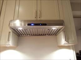 furniture amazing kitchen extractor fan range and hood black