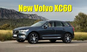 2018 volvo xc60 t6 awd first drive review do good things come in