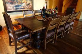 dining room in spanish