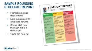 stoplight report template the missing ingredient in sustainability employee engagement