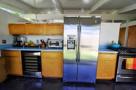 mid century modern kitchen appliances cliff may 1953 rancho style mid century in long beach 1 mid