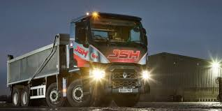 renault trucks renault trucks u0027 first class dealer support wins over jsh ltd