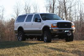 Ford Excursion New Building A Masterpiece Not Afraid To Over Do It Diesel Tech Magazine