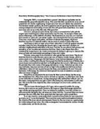 Write literary analysis essay ddns net Examples Essays informal essay examples informal essays examples semut ip  examples dina ipnodns rufree essay example
