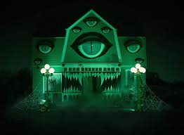 this is the best halloween house we u0027ve ever seen digg
