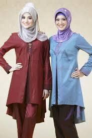 model baju model baju muslimah atasan busana muslim muslim