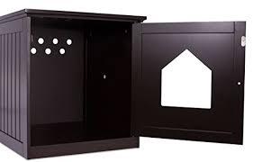 Decorative Cat Box Internet U0027s Best Decorative Cat House U0026 Side Table Best Pet Supplies