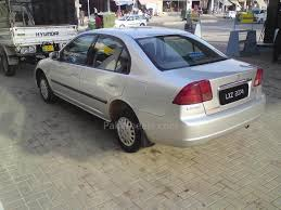 honda civic 2001 sale honda civic exi 2001 for sale cars pakwheels forums