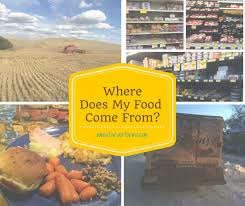 where does my food come from erin brenneman farver farms