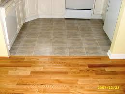 pebble flooring transition city nj oak and