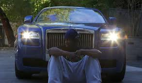 drake rolls royce phantom 50 cent hopes to save top gear
