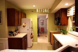 Closed Kitchen Kitchen Renovation Demolition Phase East Coast Creative Blog