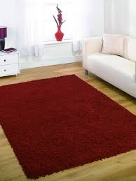 Modern Rugs Direct by Nordic Rugs Cariboo Red Buy Online At Rugs Direct 2u