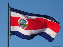 Costarican Flag November 7th Costa Rican Democracy Day The Costa Rica News