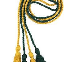 graduation chords honor cords etsy
