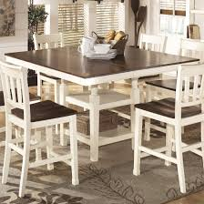 best round espresso dining table sets e2 80 94 home color ideas