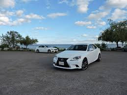 lexus is250 f sport vs infiniti q50 2015 lexus is 350 vs mercedes benz c 400 autoguide com news