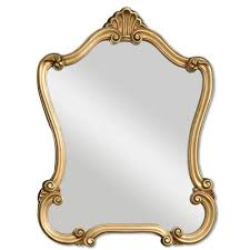 Uttermost Home Decor Uttermost Home Decor Photograph Walton Hall Gold Mirror Ut