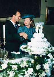 bette davis children this is the most pinned wedding dress in the world stylist