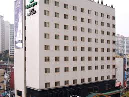 holiday inn seongbuk hotel by ihg