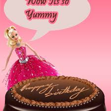 happy birthday barbie doll freeproducts