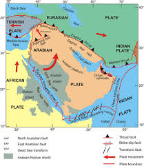 middle east earthquake zone map tehran istanbul lie on earthquake faultlines rapture ready