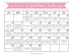 During Challenge 30 Days Of Gratitude Challenge 2016