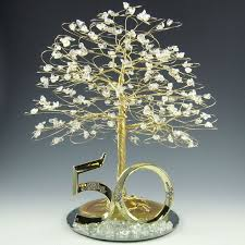 50th wedding anniversary gift etiquette best 25 50th anniversary favors ideas on golden