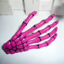 Halloween Skeleton Hands Online Buy Wholesale Halloween Skeleton Hands From China Halloween
