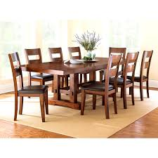 elegant solid cherry dining table 60 in modern home decor