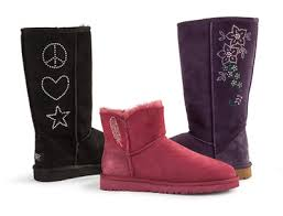 ugg boots sale san diego bling it on ugg launches in store swarovski customization