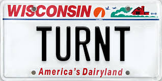 Vanity Playes 70 Rejected Wisconsin Personalized License Plates Gallery