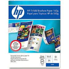 Brochure Templates Hp | hp tri fold brochure template cheap brochure template 3 fold find