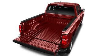 mitsubishi mini truck bed size 2016 chevrolet silverado 1500 reviews and rating motor trend
